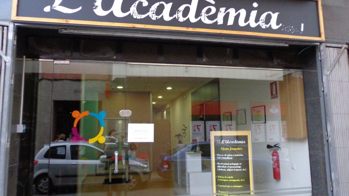 L'Acadèmia El Prat